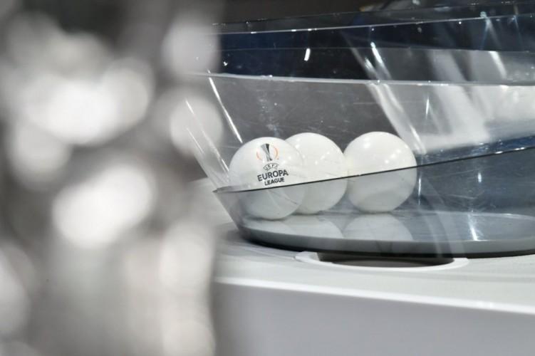 MU Jumpa Klasemen La Liga di 32 Besar Liga Europa