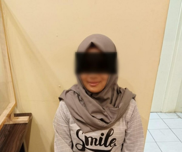 Muncikari di Pringsewu Ditangkap di Kamar Kost