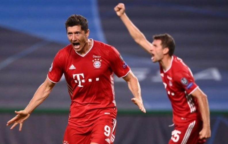 Muenchen Melaju ke Final Liga Champions