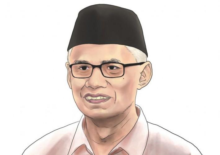Muhammadiyah Ajak Pejabat Negara Pelopori Pengamalan Pancasila