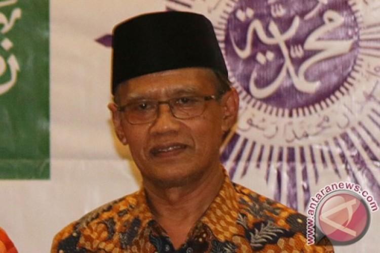 Muhammadiyah Tetap Berjarak dengan Politik Praktis