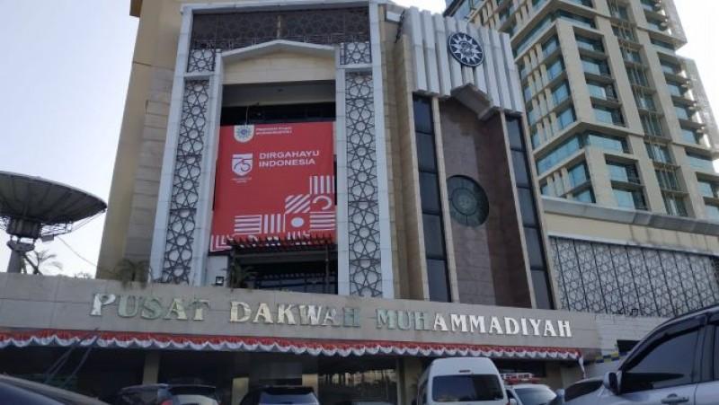 Muhammadiyah Tetapkan 1 Ramadan Jatuh pada 13 April 2021