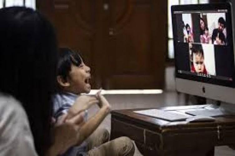 MUI: Silaturahmi Virtual Tak Hilangkan Esensi