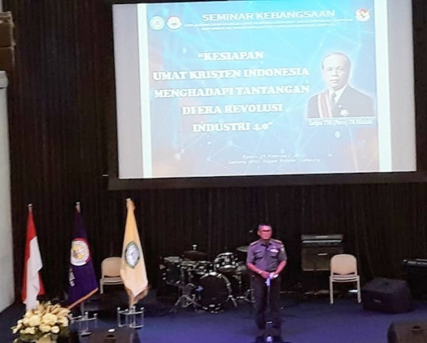 MUKI Lampung Dukung Semangat Kebangsaan