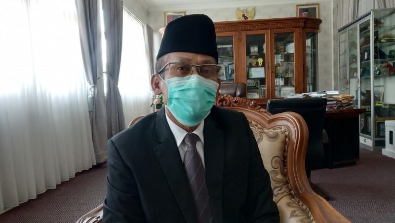 Diundur 2021, Lampung Tetap Tuan Rumah Muktamar Ke-34 NU