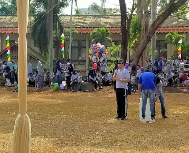 Mulyadi Irsan : Hari Bakti PU Momen Konsolidasi Pembangunan Lampung Berjaya