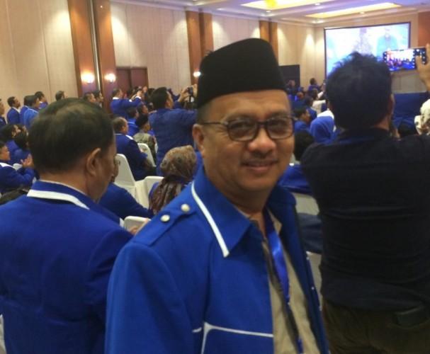 Musda Diharap Lahirkan Ketua PAN Bandar Lampung yang Peduli Kader