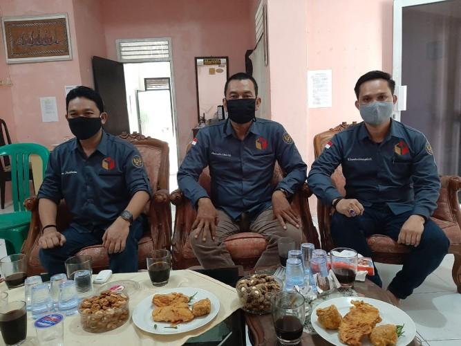 Nama Panwascam Tanjungkarang Pusat Dicatut Pendukung Paslon Perseorangan