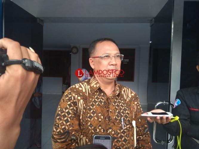 Nanang: Media Harus Kritis Pada Kedua Paslon
