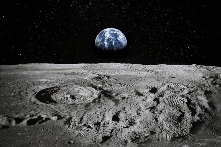 NASA Siapkan Paket Pemakaman di Bulan Seharga Rp176 Juta