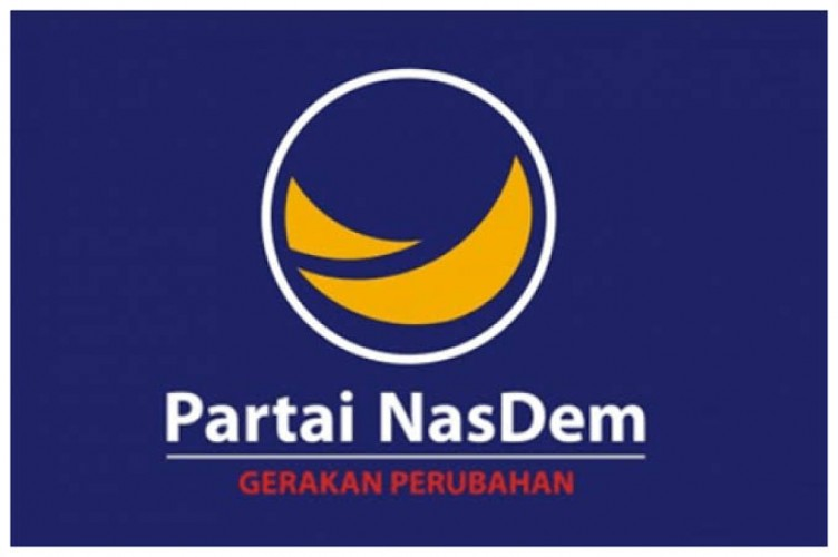 NasDem Bandar Lampung Ajak Pendukung Adu Gagasan
