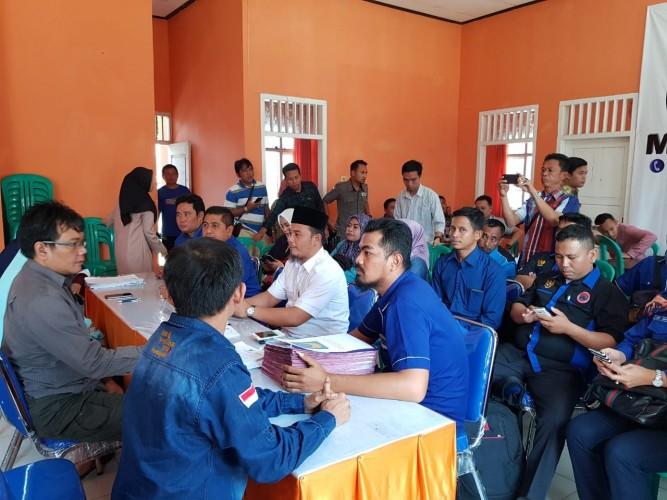 NasDem Lampung Selatan Target Menjadi Pimpinan Dewan
