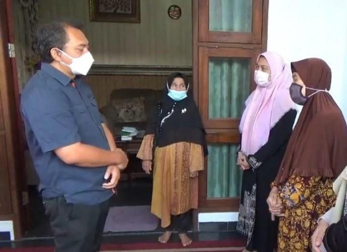 NasDem Minta Pemerintah Beri Penghargaan Tinggi Kapten KRI Nanggala 402