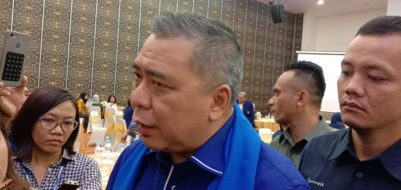 Nasdem Sebut KPU Menjilat Ludah Sendiri