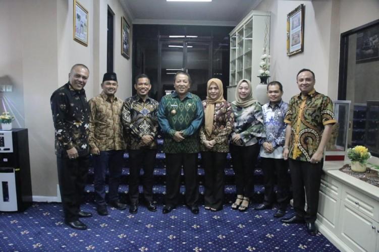 NasDem Siap Sukseskan Program Pertanian di Lampung