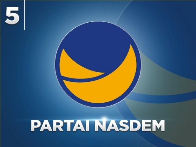 NasDem Tugaskan Fauzan Sibron Bangun Komunikasi Politik