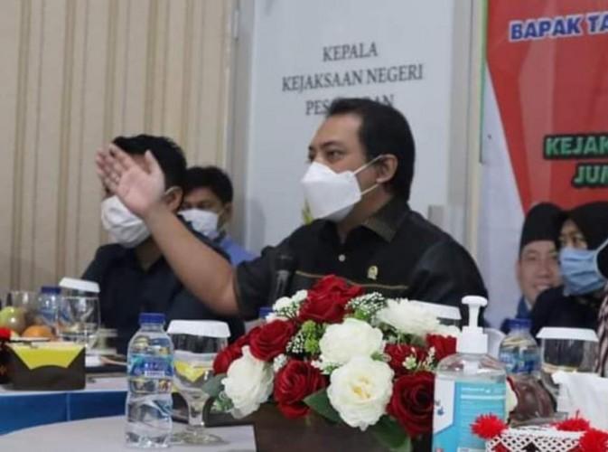 NasDem Usulkan RUU Penghapusan Kekerasan Seksual Masuk Prolegnas Prioritas 2021