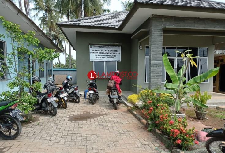 Natar Bangun Posko Tekan Kasus Stunting di Desa