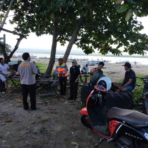 Nelayan Pesibar Hilang Usai Dihantam Ombak