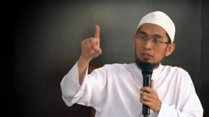 Ngaji Bareng Ustadz Adi Hidayat di Mesuji