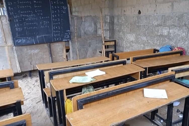 Nigeria Tolak Bayar Tebusan untuk 200 Siswa yang Diculik