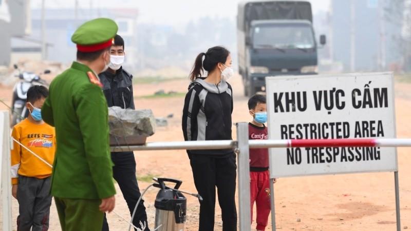 Nihil Kasus Baru, Vietnam Bersiap Longgarkan Jaga Jarak
