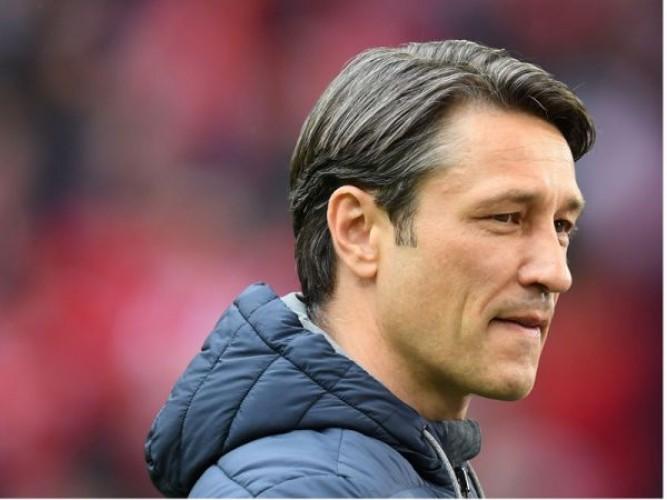 Niko Kovac Yakin Tetap Latih Bayern