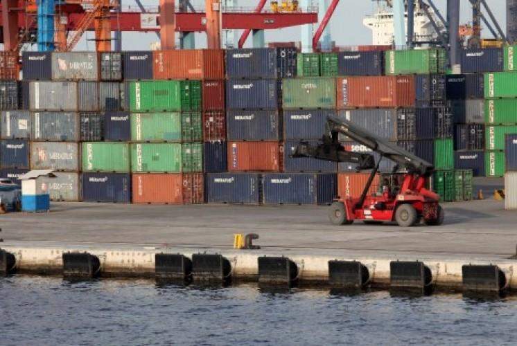 Nilai Impor Lampung Turun 8,32 Persen Pada Oktober 2020