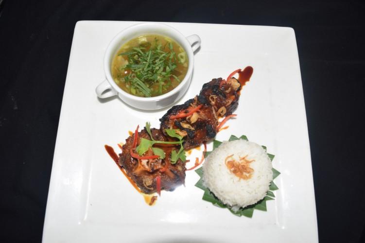 Novotel Tawarkan Paket Makan Puas
