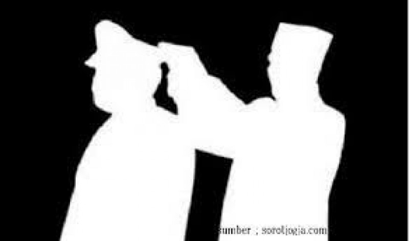 Novriwan Jaya Resmi Gantikan Herwan Sahri Sebagai Plh Sekkab Tubaba