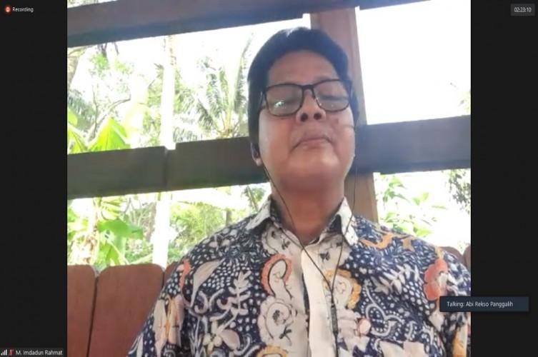 NU dan Muhammadiyah Diminta untuk Bantu Berantas Hoaks soal Covid-19