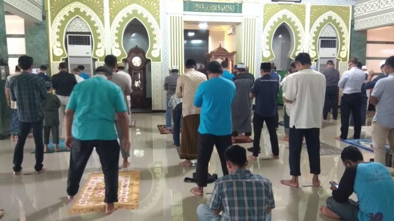NU Imbau Masyarakat Patuhi Prokes saat Ibadah Ramadan