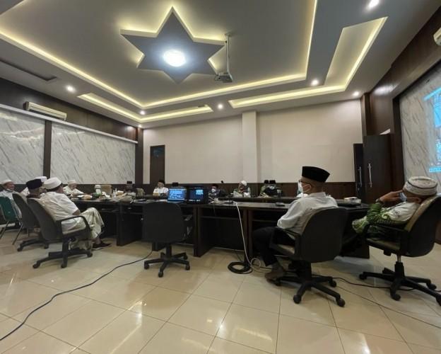 NU Jatim Tetap Ingin Muktamar Digelar Tahun Ini di Lampung