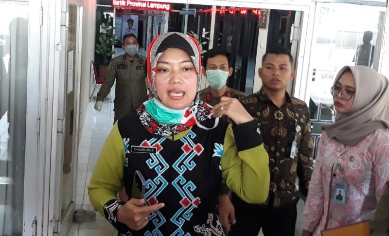 Nunik Pastikan Kesiapan Anggaran Kabupaten/Kota Untuk Penanganan Covid-19