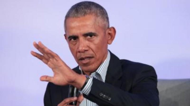 Obama Kritik Respons Pemerintah AS terhadap Covid-19