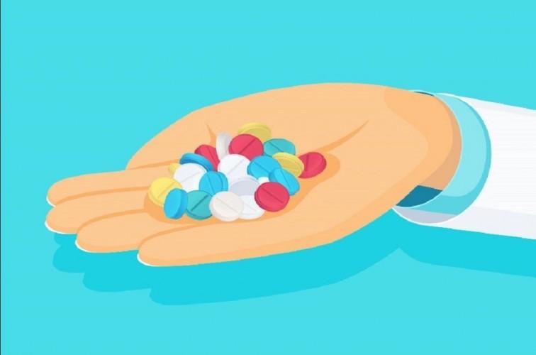 Obat Lambung Ranitidin Ditarik dari Peredaran