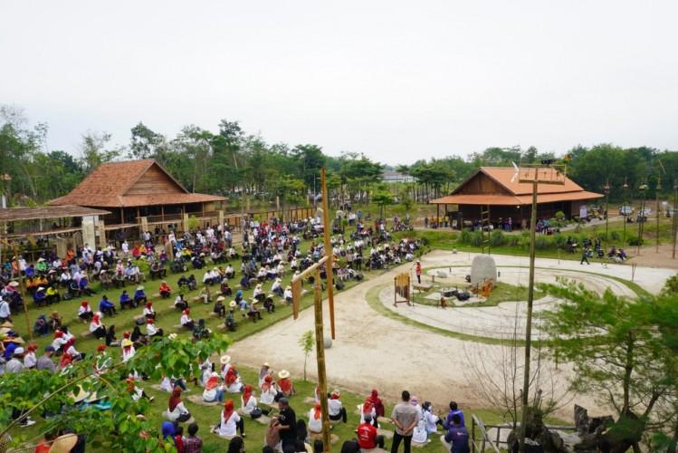 Objek Wisata di Tubaba akan Ditutup