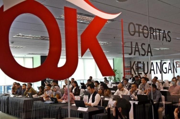 OJK Antisipasi Dampak Pandemi Covid-19 di Sektor Jasa Keuangan