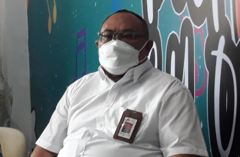 OJK Lampung Alokasikan 2.500 Dosis Vaksin Covid-19