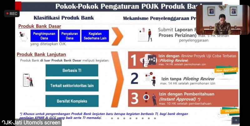 OJK Pacu Akselerasi Transformasi Digital Perbankan