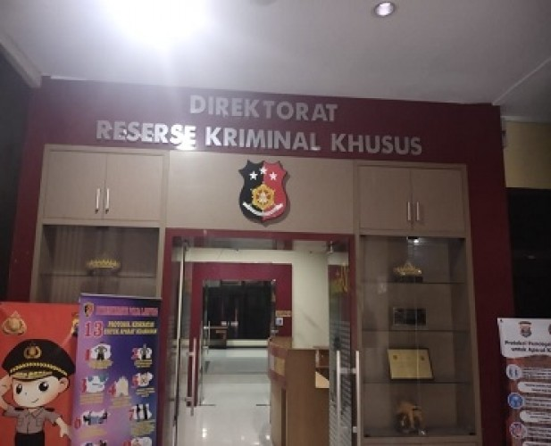 Pegawai Inspektorat Lamtim yang Terjaring OTT Acap Memeras Kades