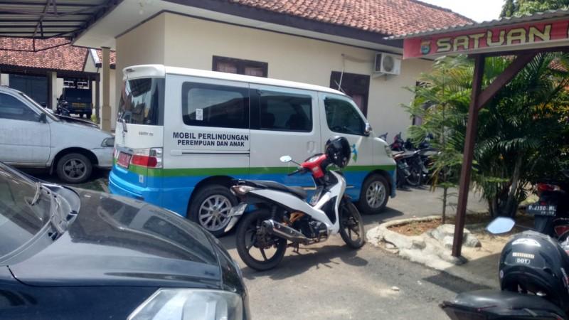 Oknum Sopir Mobil Dinas PPA Lampura Ditangkap karena Narkoba