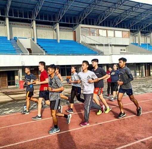Olahraga Lari Jadi Gaya Hidup