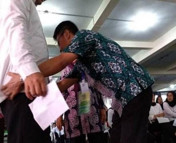 Ombudsman Apresiasi Pengawasan Ketat Tes CPNS Kemenkumham