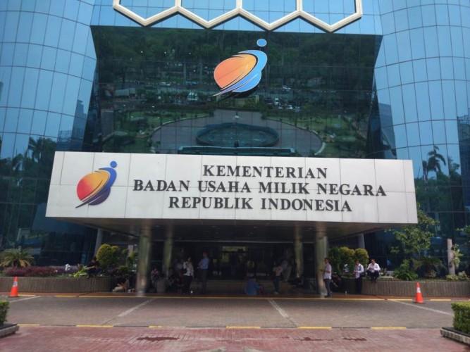 Ombudsman Minta Rekrutmen Komisaris BUMN Dibenahi