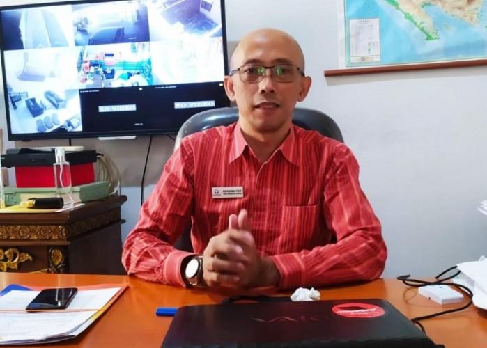 Ombudsman Minta Satgas Buka Data Vaksinasi Covid-19 di Lampung