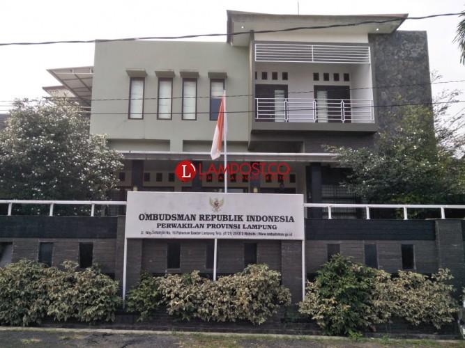 Ombudsman Nyatakan Keterbukaan Dasar Menekan  Korupsi