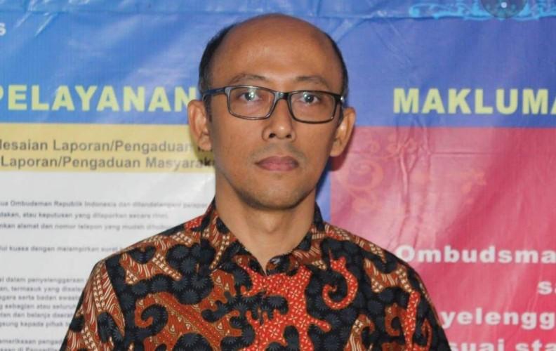 Ombudsman Pertanyakan Pengeloalaan Anggaran di DKP Provinsi