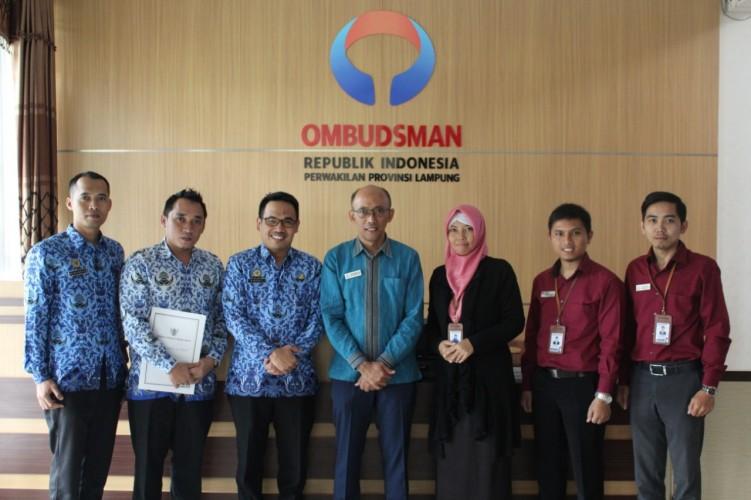 Ombudsman Sampaikan Temuan Pelaksanaan Ujian Nasional