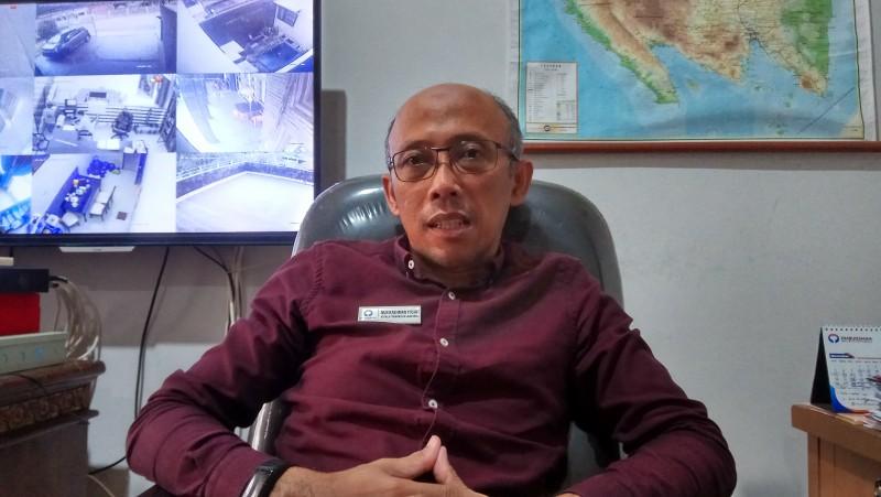 Ombudsman Sebut Ada Miskomunikasi Soal Laporan Siswa SMKN 6